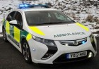 York ambulance service to trial Ampera image