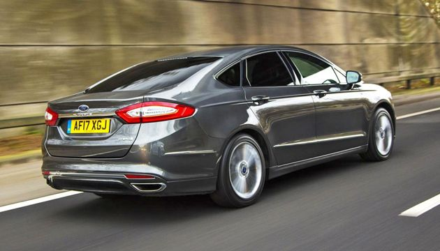 ford mondeo vignale review next green car. Black Bedroom Furniture Sets. Home Design Ideas