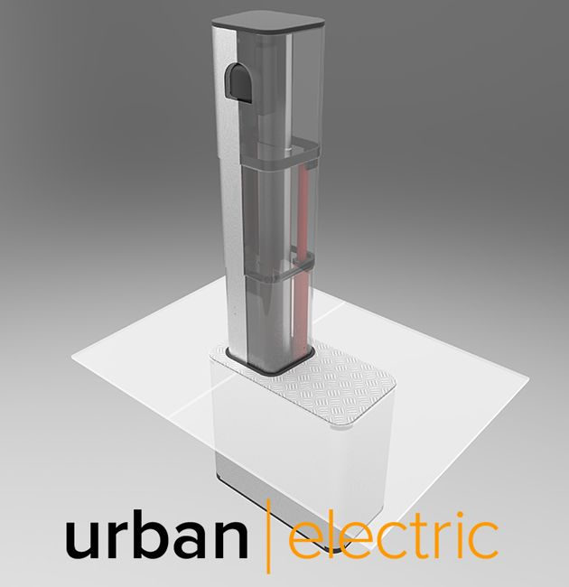 Urban Electric UEone