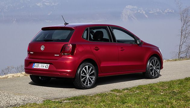 volkswagen polo 12 tsi se review next green car. Black Bedroom Furniture Sets. Home Design Ideas