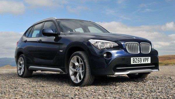 bmw x1 sdrive 18d se review. Black Bedroom Furniture Sets. Home Design Ideas