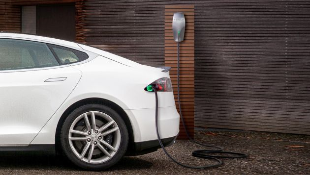 Beginners guide to EV charging