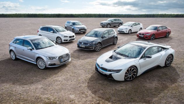September sees sustained growth in EV sales