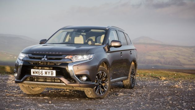 The Popular PHEV Has Had A Number Of Revisions Made To It This Year