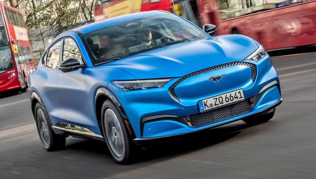 Top 10 Green Cars 2021