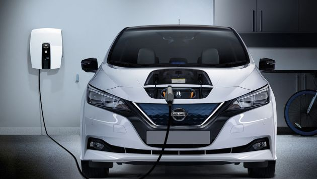OVO launches domestic Vehicle-to-Grid charger