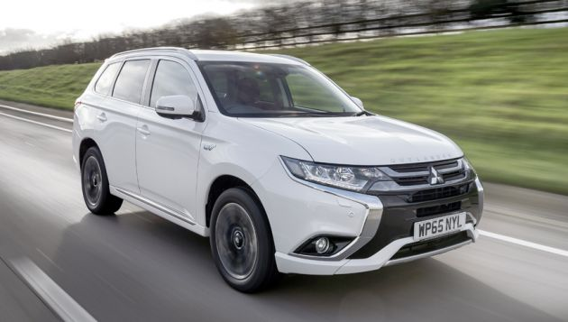 Top 5 reasons to buy a PHEV