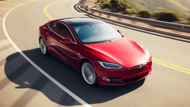 Tesla to drop Model S 60 and 60D