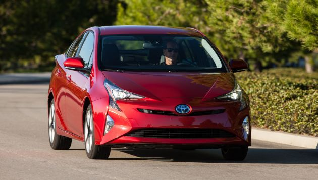 18 11 2017toyota Claims New Prius Returns 90 Mpg