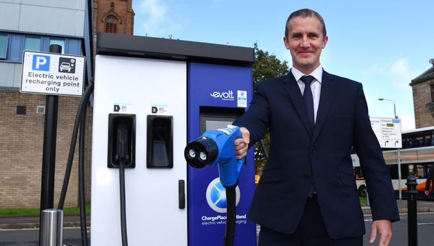 Scotland ULEV loan extended to used EVs