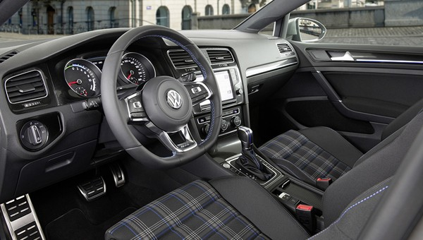 vw golf gte plugin hybrid review  green car