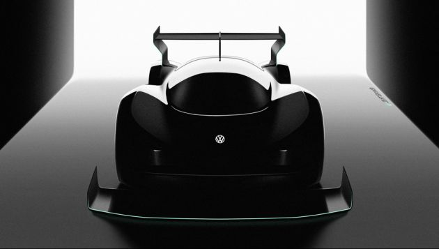 VW confirms all-electric racer for Pikes Peak
