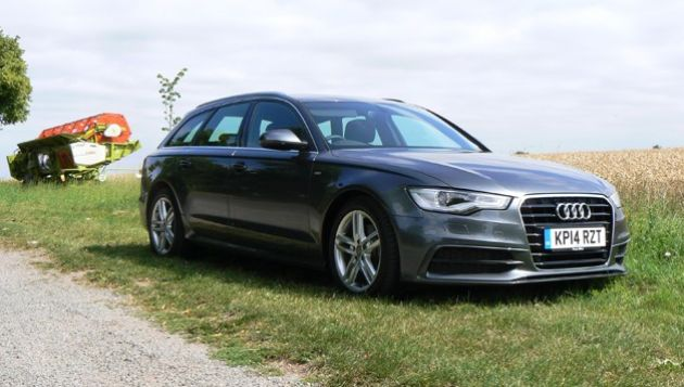 Audi A6 Avant Ultra review | Next Green Car Audi A Ultra on buick park avenue ultra, audi a1 ultra, buick rendezvous ultra, lexus es 350 ultra, audi r18 ultra,