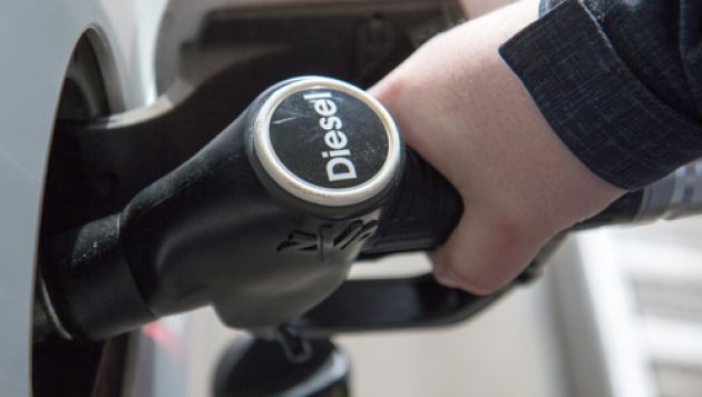 Diesel cars may produce more (not less) CO2 than petrol models