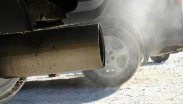 Carmakers accused of inflating new emissions results