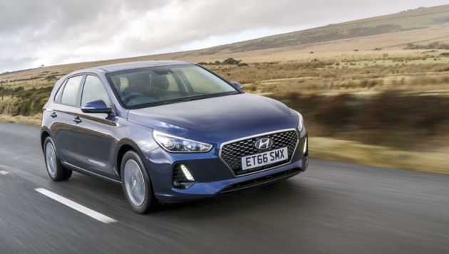 Hyundai i30 10 TGDi review | Next Green Car