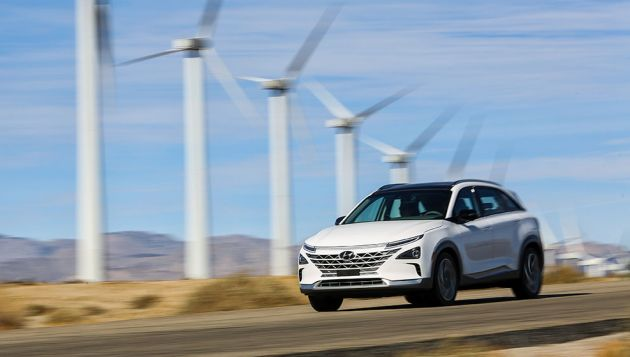 Hyundai and Ineos join forces on the future of hydrogen