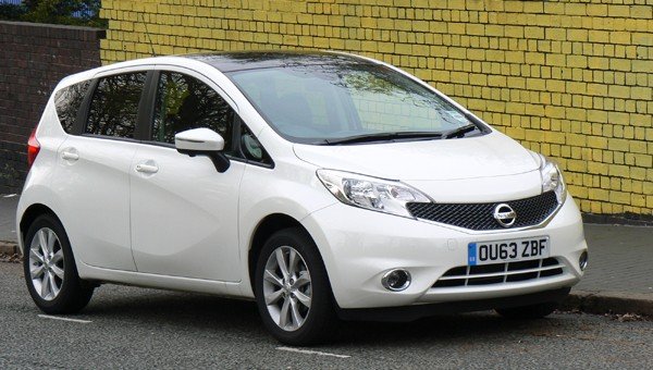 Nissan    Note       Acenta       Premium    review   Next Green Car