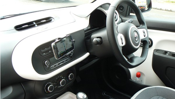 Renault Twingo Sce 70 Review Next Green Car