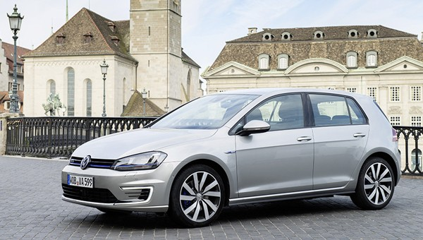 vw golf gte plugin hybrid review | next green car