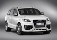 AUDI Q5 2.0 CR TDI quattro 170PS Stop-Start CO2 - 163g/km, MPG - 46, Tax Band - G