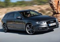 AUDI A4 Avant 2.0 TDIe 136PS Stop-Start 2 Limited Equipment CO2 - 124g/km, MPG - 60, Tax Band - D
