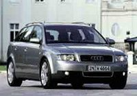 AUDI A4 Avant 2.5 V6 TDI 163ps SE  CO2 - 192g/km, MPG - 39.8, Tax Band - J