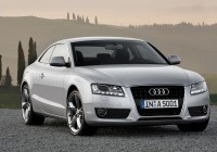 AUDI A5 2.0 TDI 177PS Multitronic CO2 - 123g/km, MPG - 60, Tax Band - D