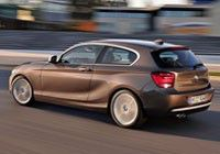 BMW 1 Series 116d EfficientDynamics CO2 - 99g/km, MPG - 74, Tax Band - A