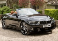 BMW Series Convertible MPG Fuel Economy For BMW Series - Bmw 4 series models
