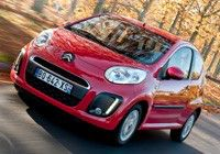 CITROEN C1 1.0i VT 68hp 3 door CO2 - 99g/km, MPG - 66, Tax Band - A