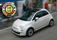 FIAT 500 0.9 TwinAir Street 85HP Dualogic CO2 - 92g/km, MPG - 73, Tax ...