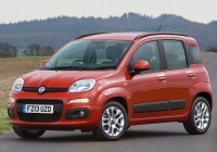 FIAT Panda 0.9 TwinAir EASY 85HP CO2 - 99g/km, MPG - 67, Tax Band - A