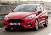 FORD Fiesta 1.6 Duratorq 95PS +DPF ECO [Post 2010¼ ] CO2 - 98g/km, MPG - 76, Tax Band - A