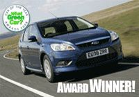 FORD Focus 1.6i 16V 3/4/5dr Saloon 15in tyre [2004 CO2 - 192g/km, MPG - 35, Tax Band - J