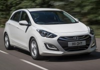 HYUNDAI i30 1.6 CDRi Classic 110PS Blue Drive CO2 - 97g/km, MPG - 76, Tax Band - A