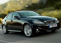 LEXUS IS IS200, Petrol, CO2 emissions 233 g/km, MPG 28.8