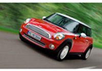 MINI Hatch R56 One D Hatch +DPF CO2 - 99g/km, MPG - 74, Tax Band - A