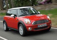 MINI John Cooper Works 1.6i Convertible 211hp CO2 - 169g/km, MPG - 39, Tax Band - H