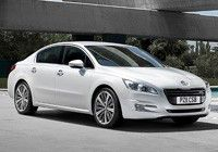 PEUGEOT 508 Saloon 1.6 e-HDi micro-hybrid 115 Access Stop and Start EGC CO2 - 104g/km, MPG - 72, Tax Band - B