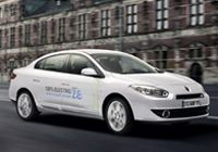RENAULT Fluence Electric Car Expression+ 70kW Auto CO2 - 0g/km, MPG - 149, Tax Band - A