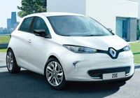 RENAULT Zoe Electric Car Expression 65kW Auto CO2 - 0g/km, MPG - 169, Tax Band - A