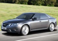 SAAB 9-5 Saloon 2.0 LPT Bio Power 4dr [2008] CO2 - 204g/km, MPG - 22.7, Tax Band - K