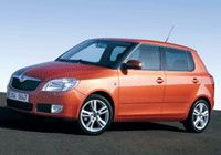 SKODA Fabia 1.2 Elegance 12V 69PS CO2 - 128g/km, MPG - 51, Tax Band - D