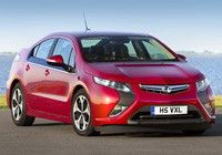 VAUXHALL Ampera 1.4 16v VVT V6 Earth ECOTEC E-REV Auto CO2 - 0g/km, MPG - 0, Tax Band - A