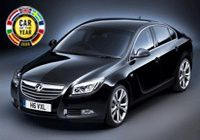 VAUXHALL Insignia 2.0CDTi 130PS 4dr Saloon [2010] CO2 - 174g/km, MPG - 43, Tax Band - H