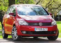 VW Golf 1.6 TDI 105PS BlueMotion CO2 - 99g/km, MPG - 74, Tax Band - A
