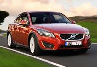 VOLVO C30 1.6D DRIVe 115PS ES with Start/Stop CO2 - 99g/km, MPG - 74, Tax Band - A