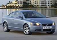 VOLVO C70 2.0D [2010] CO2 - 158g/km, MPG - 47, Tax Band - G