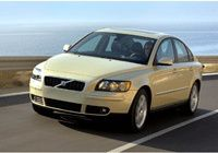 VOLVO S40 1.6 [2005] CO2 - 171g/km, MPG - 39, Tax Band - H